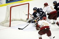 2008-09 Middlebury Men's Ice Hockey