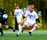 2009 Middlebury Men's Soccer