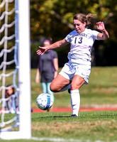 092813 Colby@Middlebury WSoc