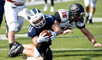 091617 Wesleyan at Middlebury - Football