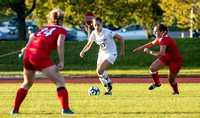 100317 RPI at Middlebury WSoc