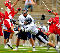 2009 Middlebury Men's Lacrosse