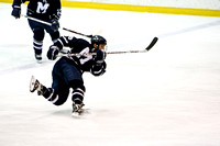 03/07/09 Midd at Amherst NESCAC Final