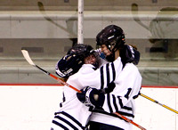 2008-09 Middlebury Women's Ice Hockey