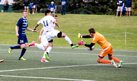 091017 ConnColl at Middlebury MSoc