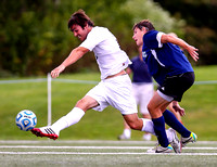 091413 ConnColl@Middlebury Mens Soccer