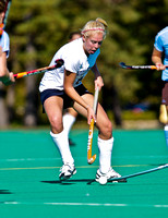 Middlebury College Field Hockey Oct 11