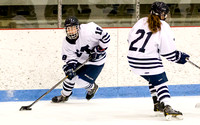 120515 Conn College at Middlebury WIH