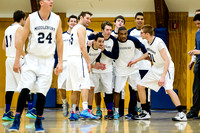 011815 Conn College at Middlebury MBB
