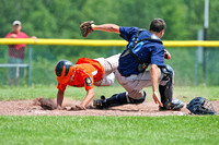 AC Baseball v So Burlington 7/27